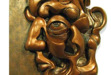 James Day – Modernist Sculpture