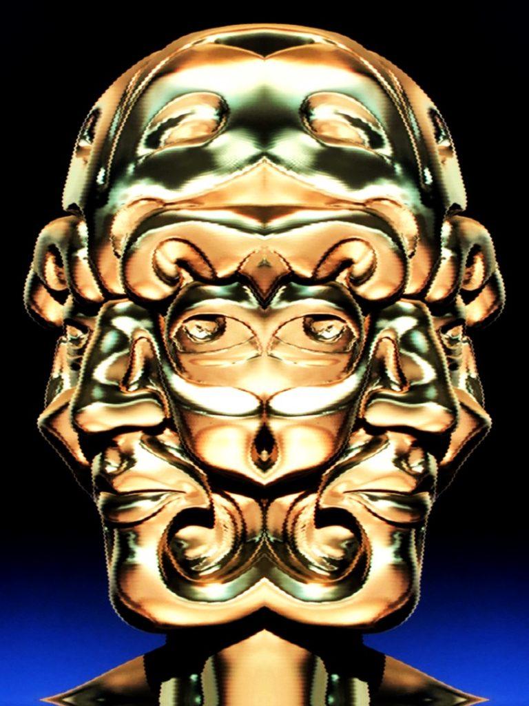 Eternal Thoughts NFT - Mirror